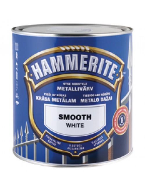 Краска HAMMERITE глянцевая 2,5 л