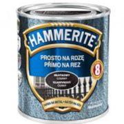 Краска HAMMERITE молотковая 2,5 л