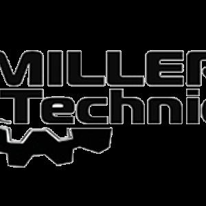 Автоматика на распашные ворота Miller Technics