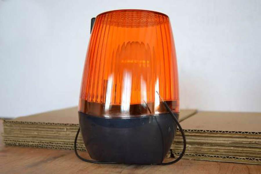 Лампа Miller Technics 1000 (Professional Concise)