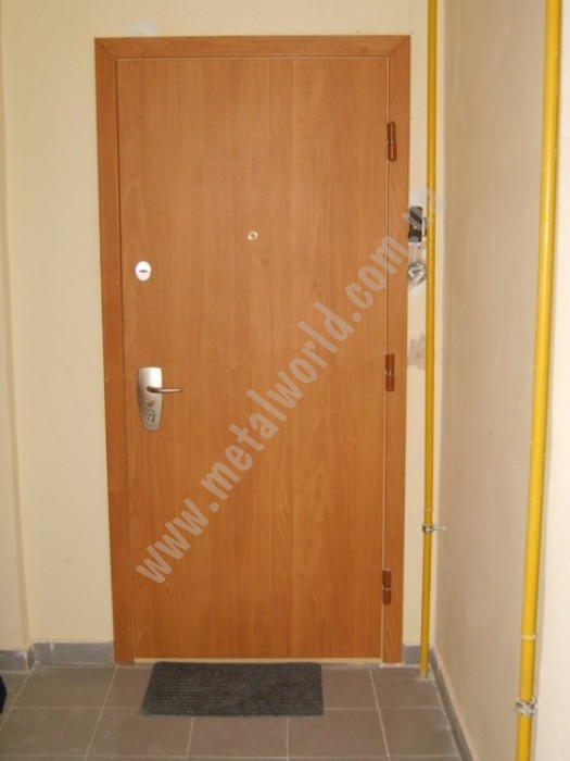 металлические двери селена