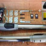 Miller Technics 3000
