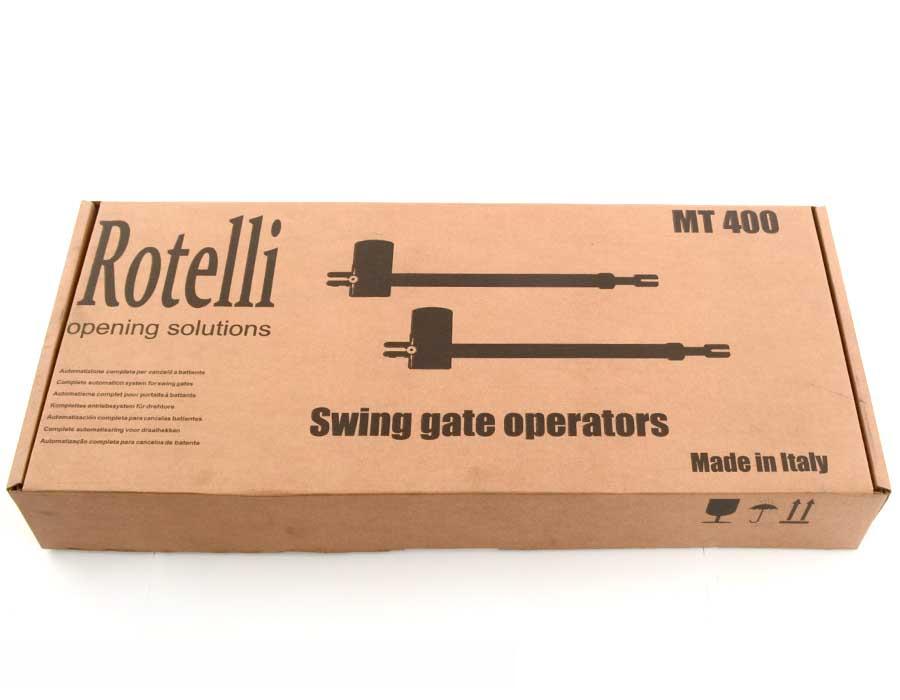 Rotelli MT 404