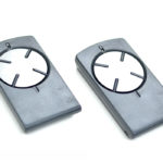 Пульт для ворот Miller Technics Button 4